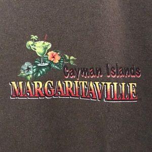 Magaritaville T-Shirt Cayman Islands